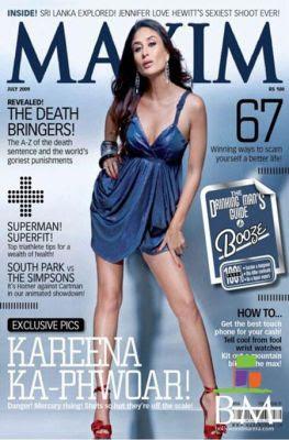 Kreena Kpoor & katrina kaif