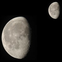 Two Moons on 27th August | Two Moons | Mars Close to Earth | August 27 Mars | Mars August 27