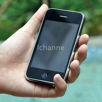 - fast shipping 3GS sciphone 3g 32gb with build in real 4gb memory.