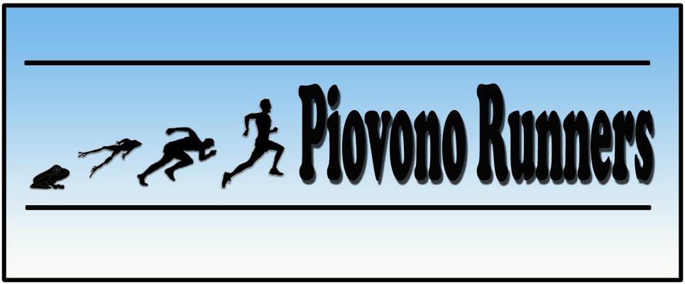 Piovono Runners
