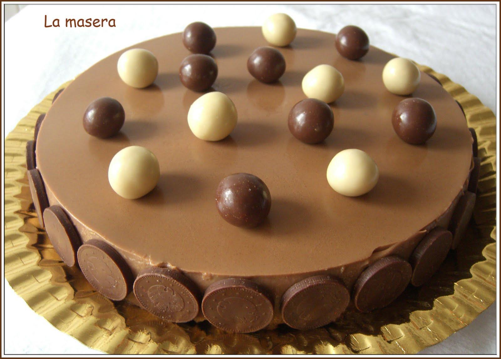 Blog de celiagalas recetas de postres f ciles y deliciosos tarta de chocolate sin horno - Blog de postres faciles ...