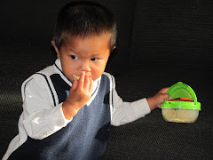 Alexandre - J'ai 2 ans!