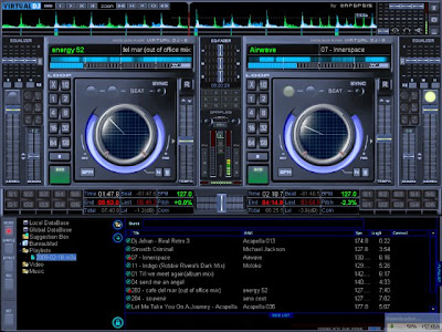 The new virtual dj 6 0 full version free download