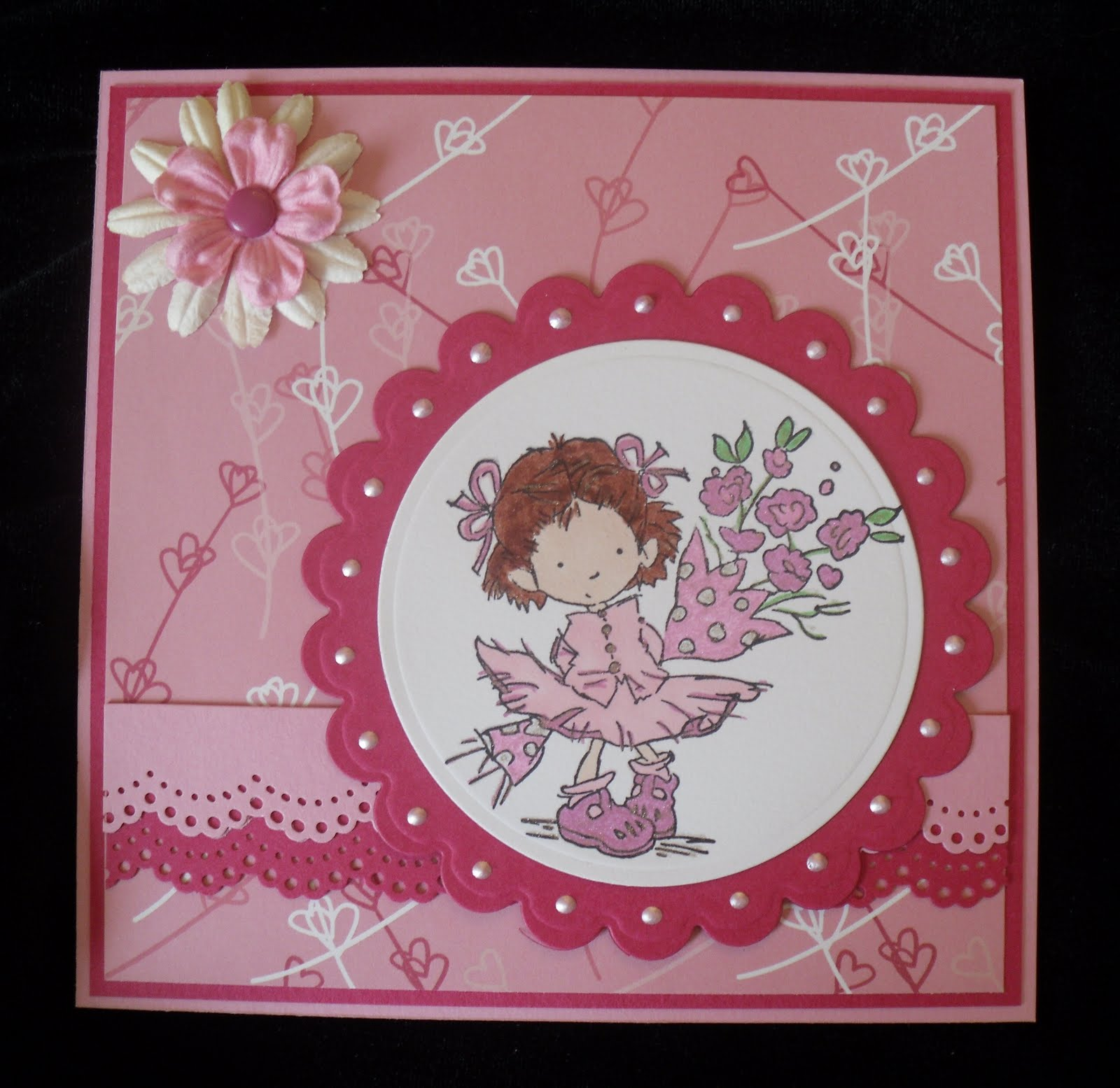 images of handmade cards - photo #8