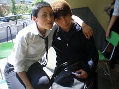 Con el Kevin