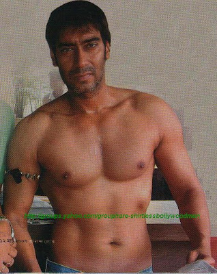 Ajay devgan with wife sex you thanks