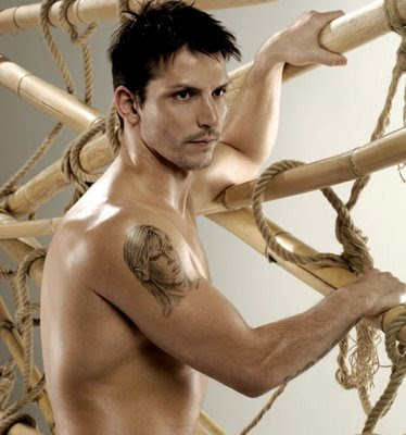 Serbian Male Underwear: Danilo Ikodinovic in Extreme Intimo