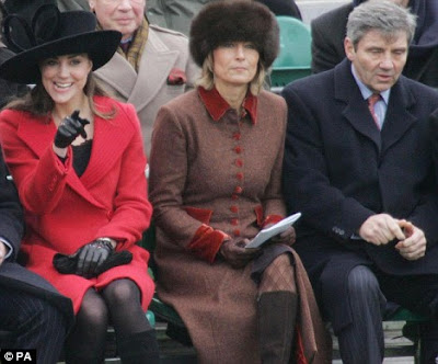 kate middleton family photos. kate middleton family album.