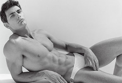 Hot Greek Male Models