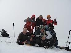 Cima Picos Blancos