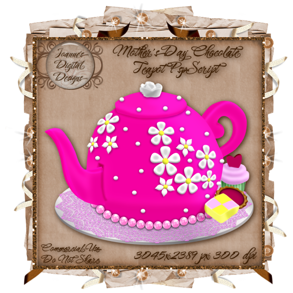 teapot+template+for+kids