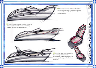 Strattura Yacht Concept