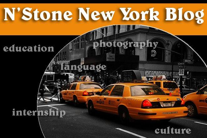 nStone's Blog
