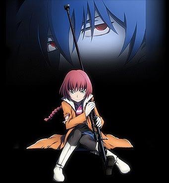 Darker than Black: Ryuusei no Gemini Darker+Than+Black+Ryusei+no+Geminis