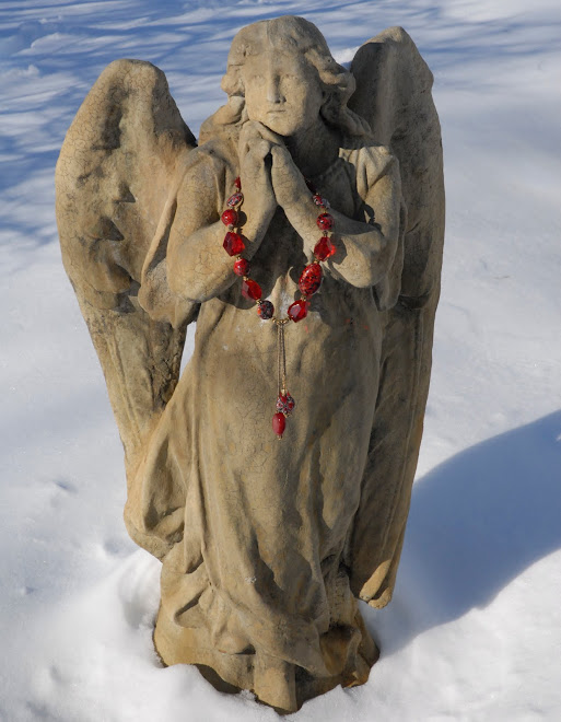 Snow Angel...February 13th