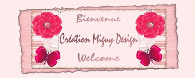 Création Miguy Design