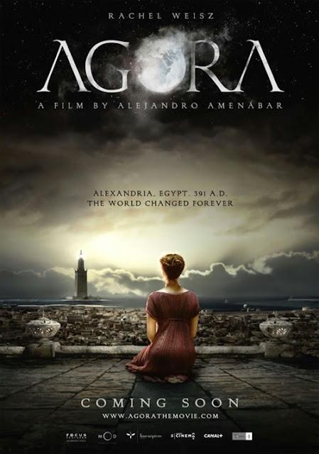 Agora Filmini Online İzle Seyret