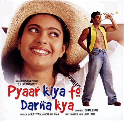 Pyaar Kiya To Darna Kya (1998) BluRay