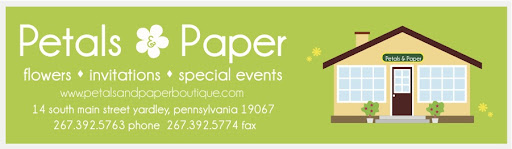 Petals & Paper Boutique