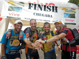 JUNGLE MARATHON 2010