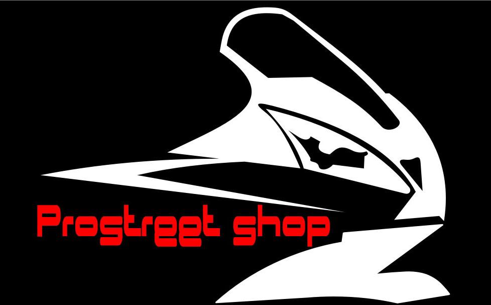Prostreet Shop Online title=