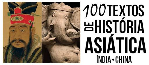 Cem Textos de História Asiática