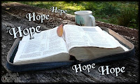 Overflow With Hope In Him