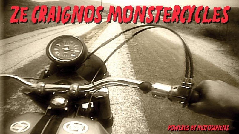ze craignos monstercycles