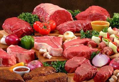 Carne en Bolivia