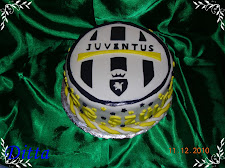 Juventus torta