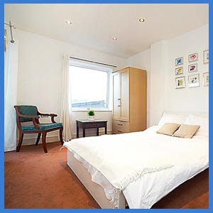London Holiday Rental