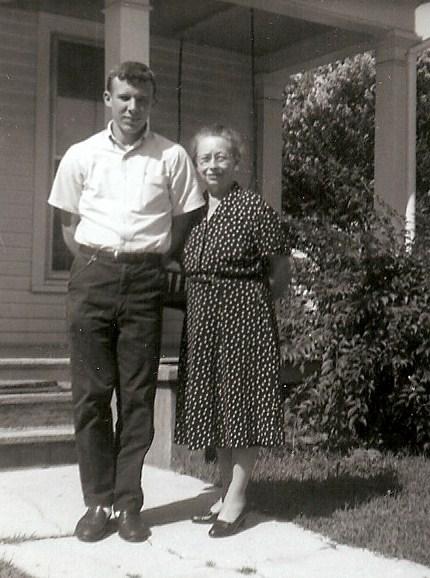 Johnny & Bess