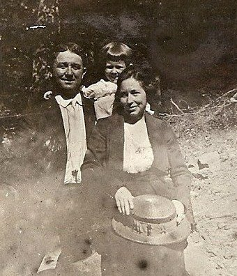 Jim, Bess & Dorothy