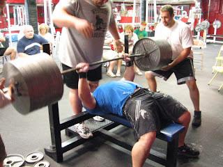 strength sports
