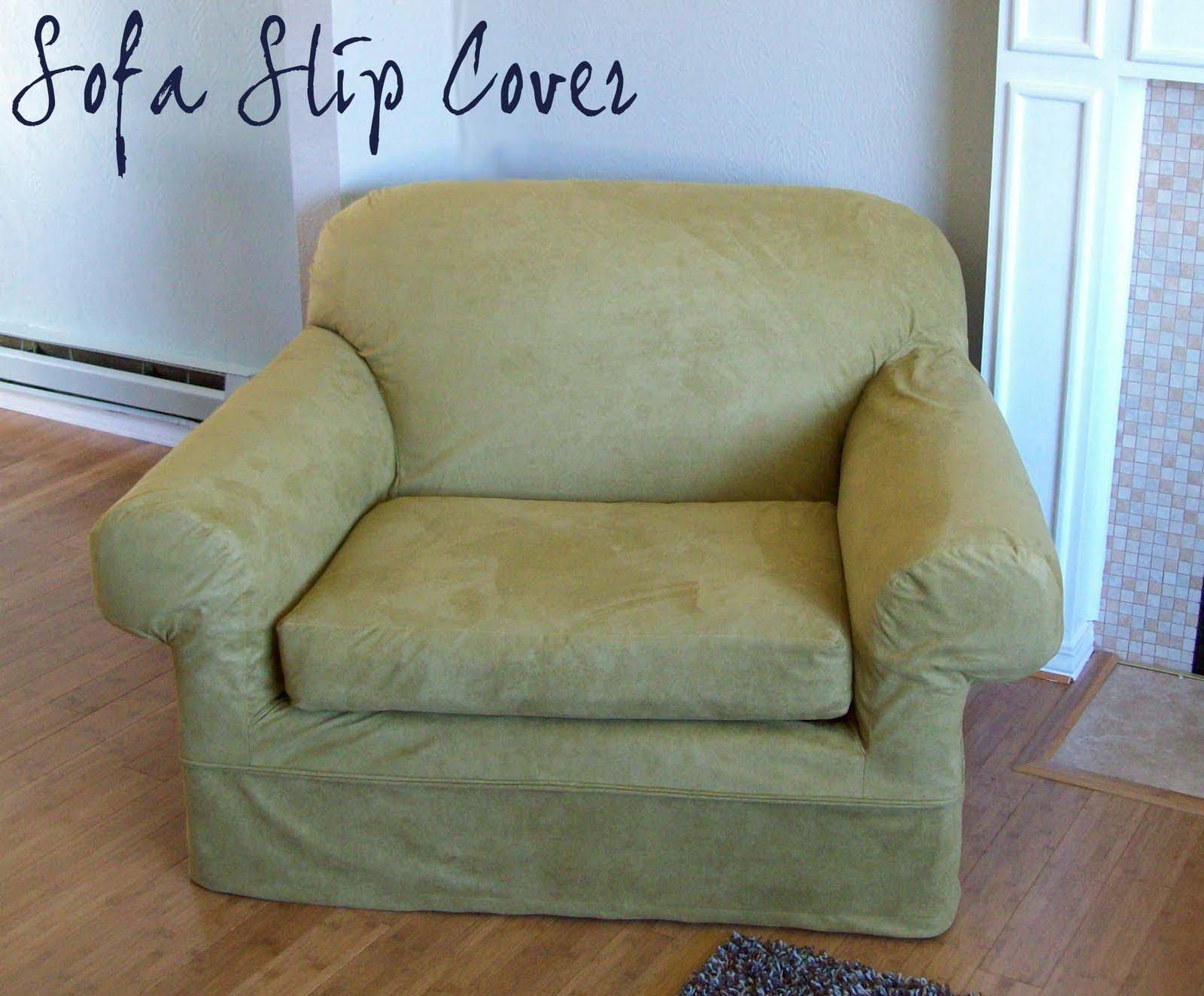 Chair Slip Cover