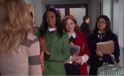 headbands on gossip girl