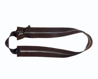 zipper headband