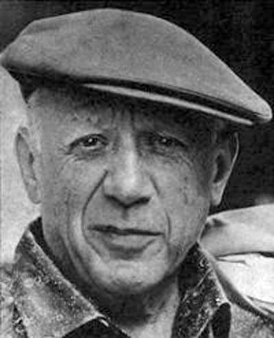 PABLO RUIZ  PICASSO Pablo-Picasso-Biography