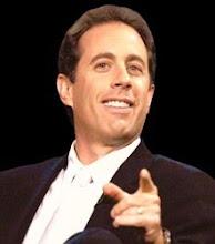 Jerry Seinfeld :