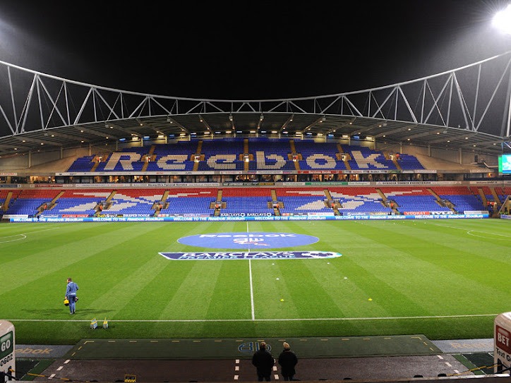 Reebok Stadium
