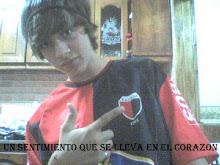 Federico Samuel Cousin !