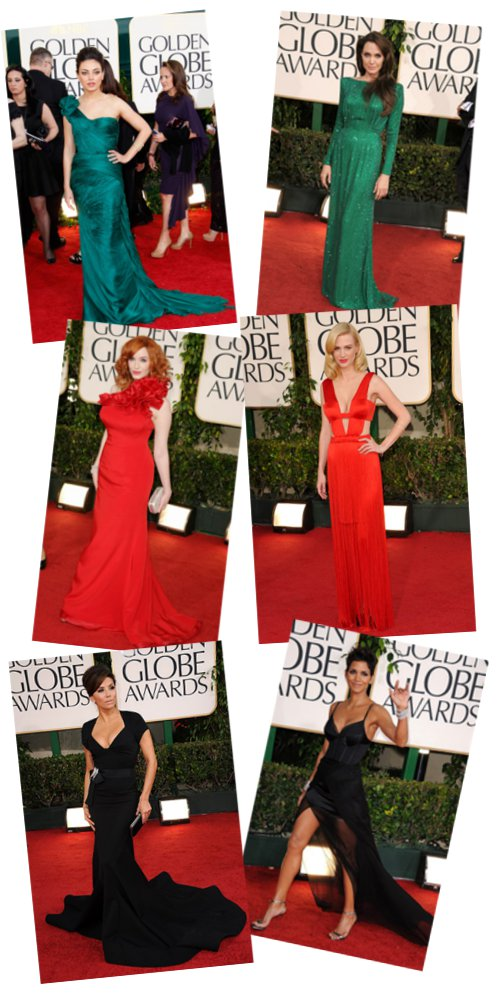2011 golden globes fashion · 2011 fashion golden globe · 2011 golden globe