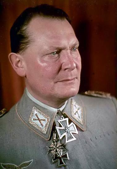 Hermann Goering Ww2 HERMAN GÖRING DIV...