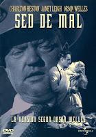 Sed de mal (1958) Descargar y ver Online Gratis
