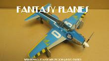 Fantasy Planes