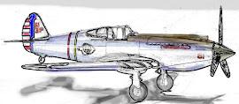 Buscando más en el P-40