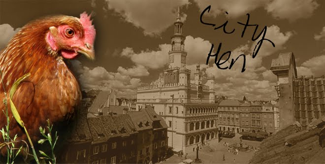 City Hen