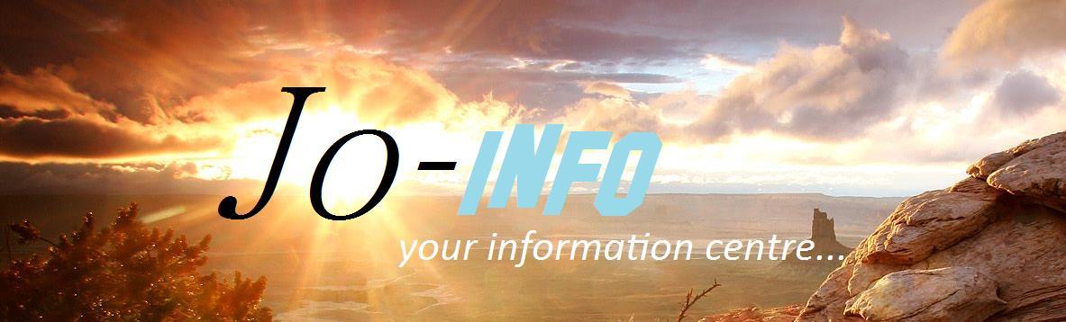 Jo Info
