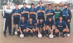 Quinta div. - Año 2001
