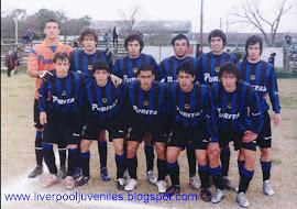 Quinta div. - Año 2006